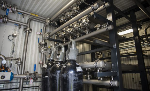 Biogas upgrading and utilisation