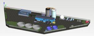 EPAD Agro biogasplant